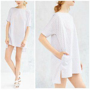 Ilana Kohn x Urban Outfitters Floral Cotton Dress